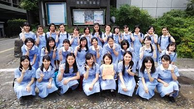 高校音楽部(8月19日(土)全日本合唱コンクール神奈川県大会)